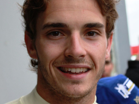 3 Lessons That Jules Bianchi Taught Us First Hand. Thank You Jules!