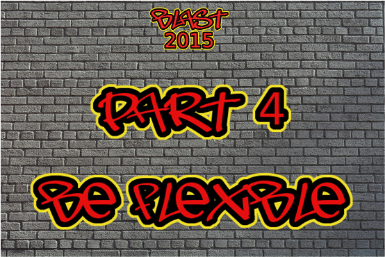 Blog Blast 2015 Part 4. Enzo Mucci race driver coaching