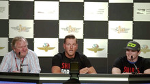 No More Boring Sponsorship Seekers! - Thanks Conor Daly, Pat McAfee and Dale Coyne.
