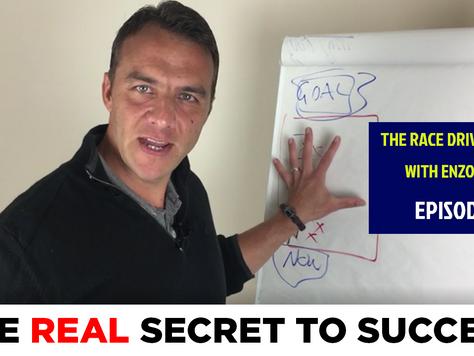The Real Secret To Success. #TRDCSHOW Episode 2