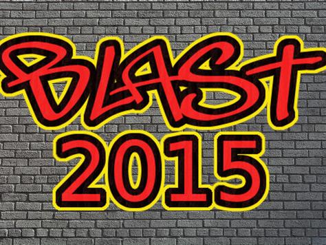 Leave 2014, Blast into 2015. Part 1 - Intro