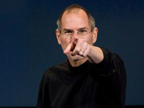 2 Driver Success Secrets For You......From Steve Jobs
