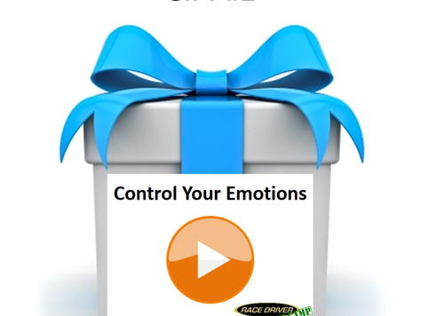 Gift No.2 - How To Control & Create Any Emotion Using Enzo's P.O.W