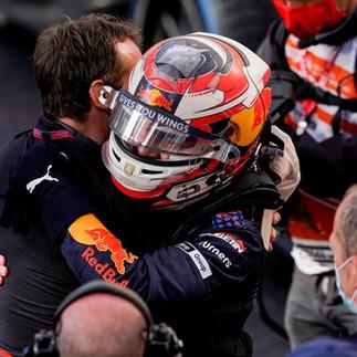 LiamLawson winning Monaco F2
