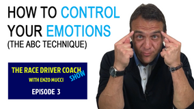 #TRDCSHOW Episode 3 - How To Control Your Emotions