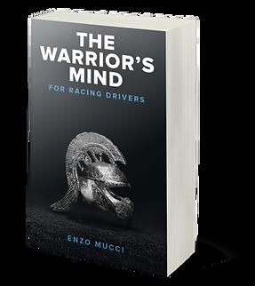 Enzo Mucci Warriors Mind mental coach