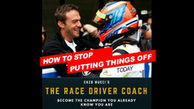 Video - How To Stop Putting Things Off