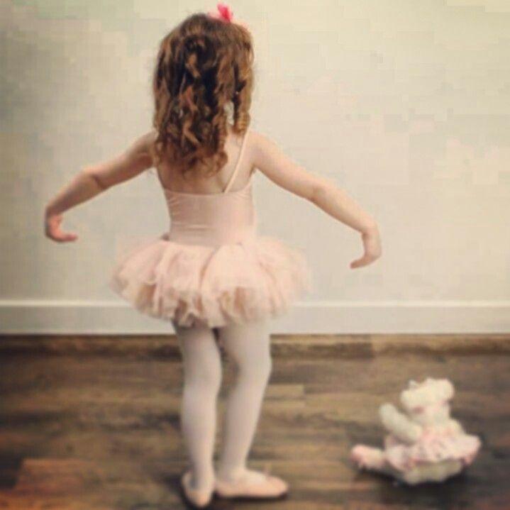 Child's First Dance Class