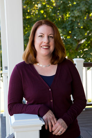 Christine Baldwin Marr Media