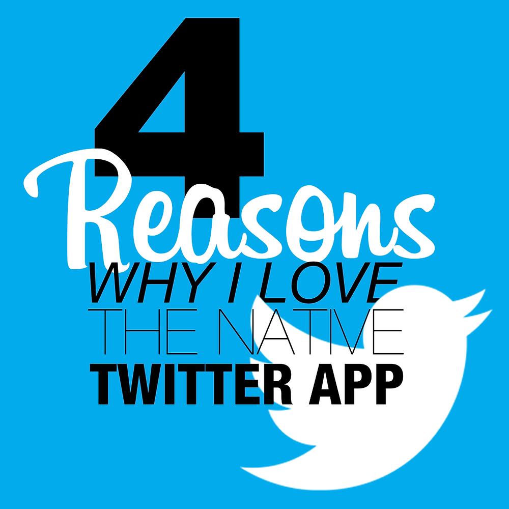 twitter app social media