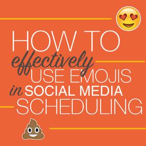 emojis in social media
