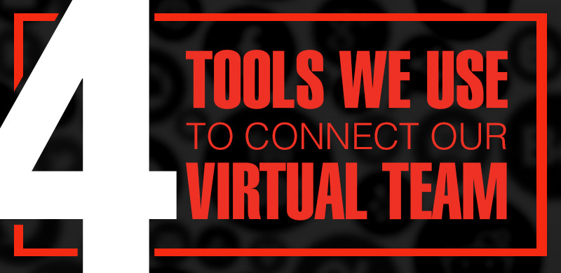 tools to connect virtual team