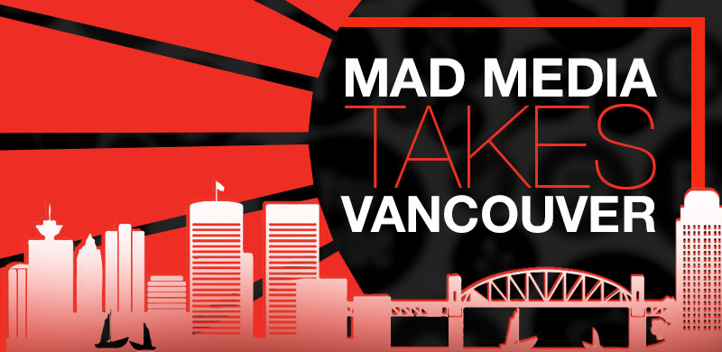 mad media vancouver retreat