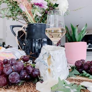 Upper Bench Vineyard