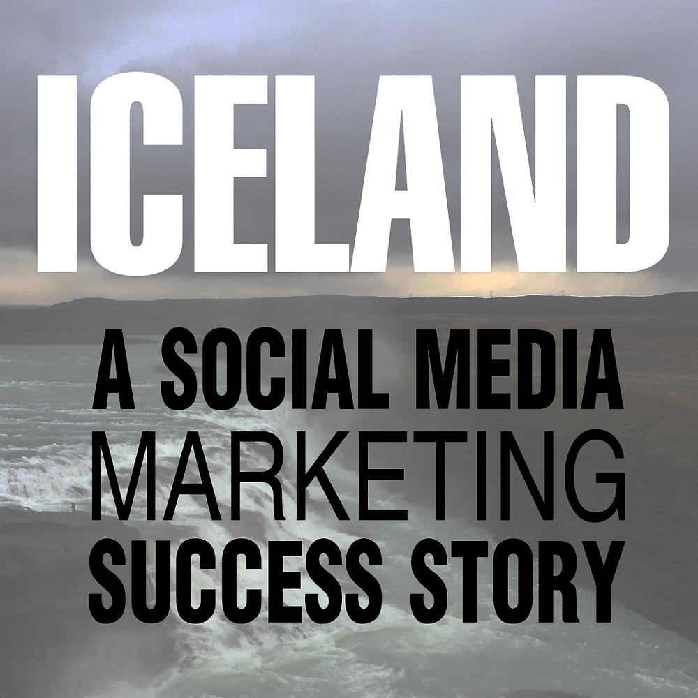 iceland social media marketing