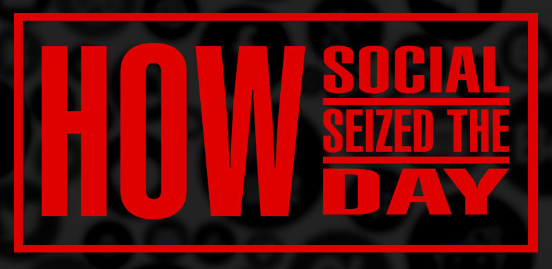 how social seized the day