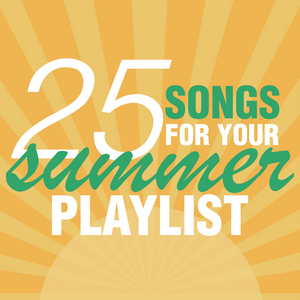 summer playlist songs