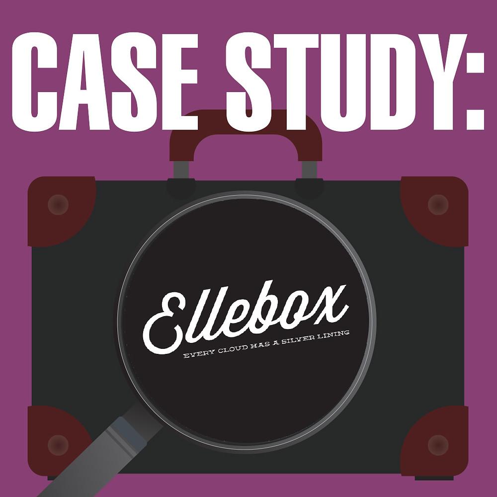 ellebox co case study social media