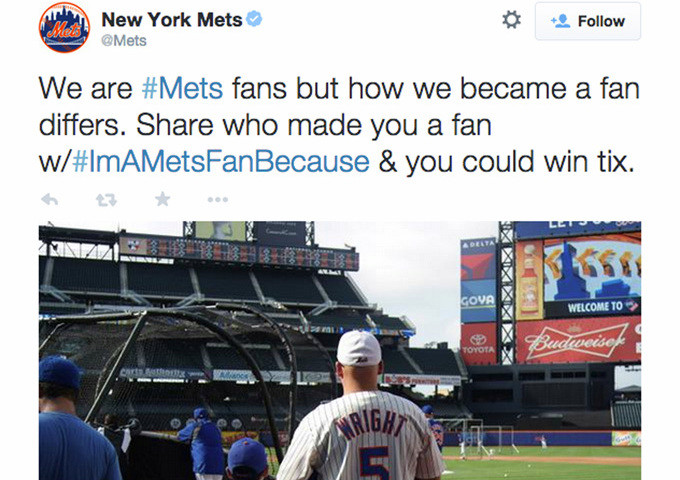 ways to fail at social media new york mets