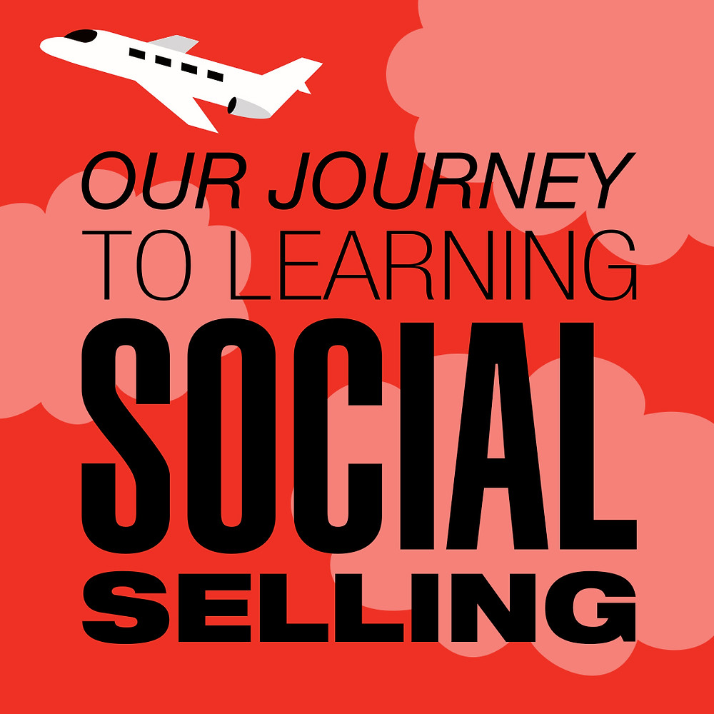 learning social selling