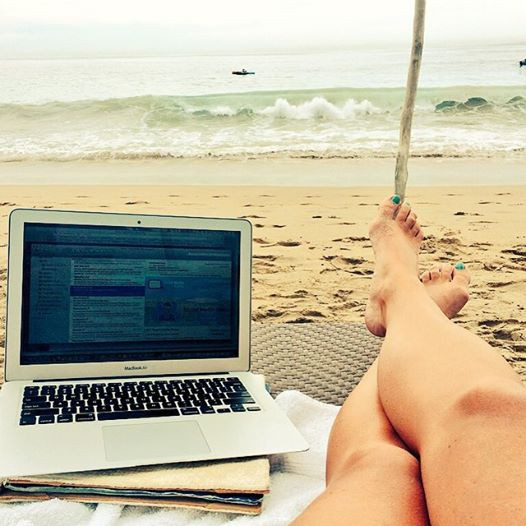 My Office Today Virtual Remote Work