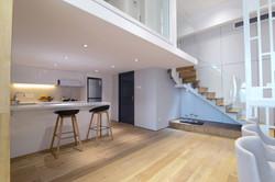 福建住宅樣板房2
