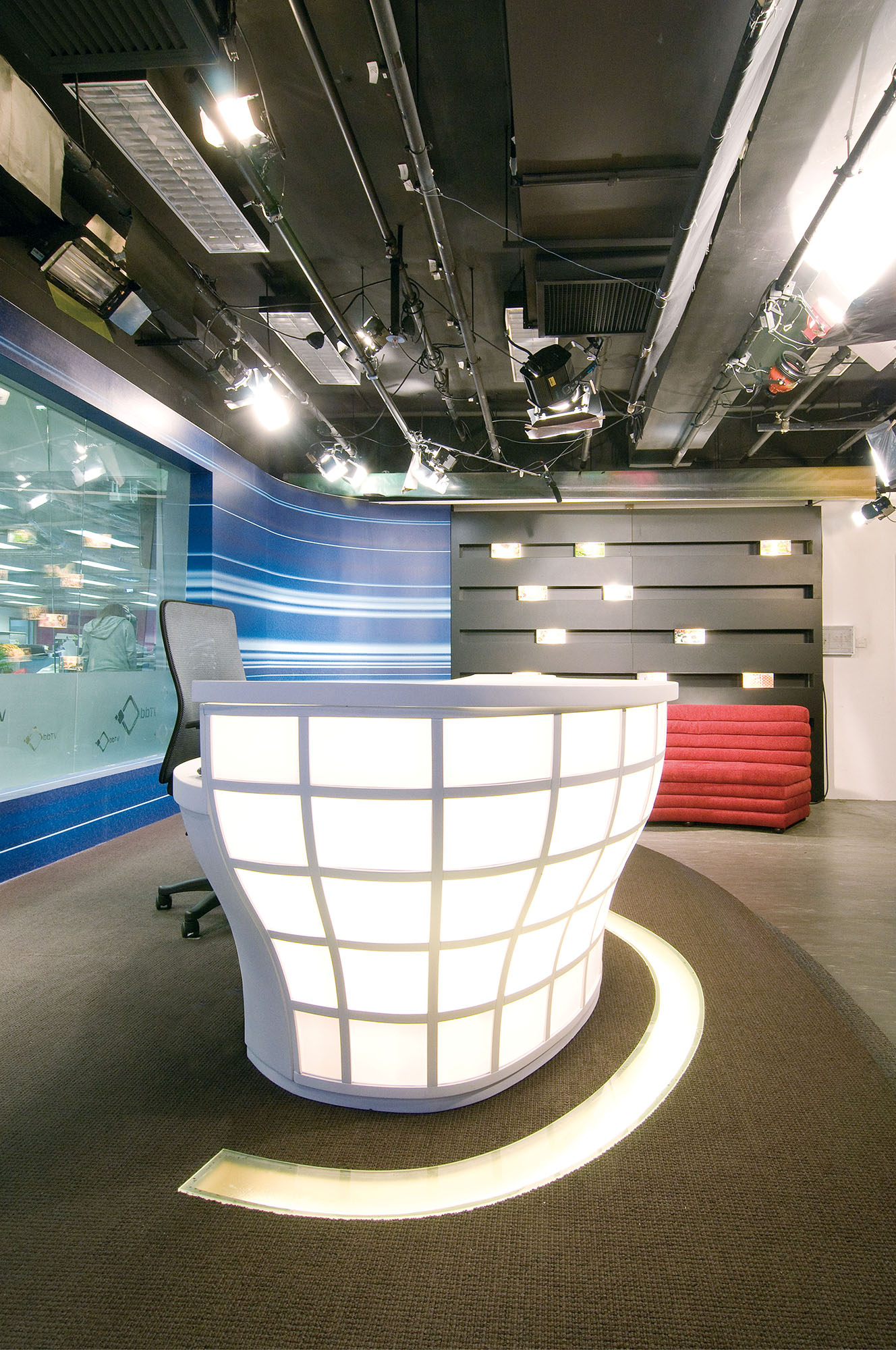 恆亞中心香港寬頻 Trans Asia Centre