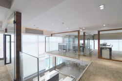 Fuzhou Office Model Room 4
