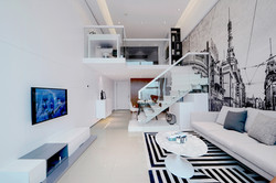 福建住宅樣板房1