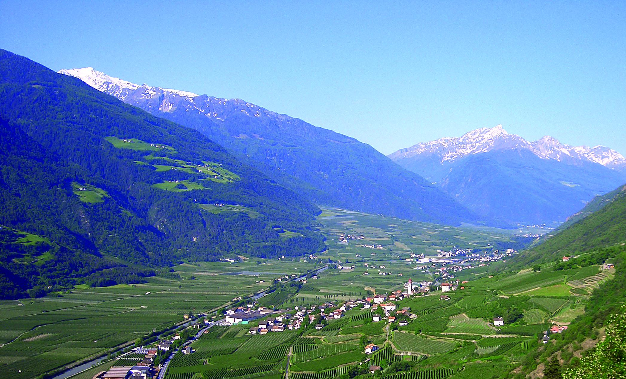 Gemeinde Kastelbell- Tschars