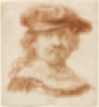 """Rembrandt self-portrait c1637"" by Rembrandt - www.nga.gov : Home : Info. Licensed under Public domain via Wikimedia Commons - http://commons.wikimedia.org/wiki/File:Rembrandt_self-portrait_c1637.png#mediaviewer/File:Rembrandt_self-portrait_c1637.png"
