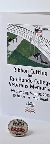 Rio Hondo College Veterans Memorial