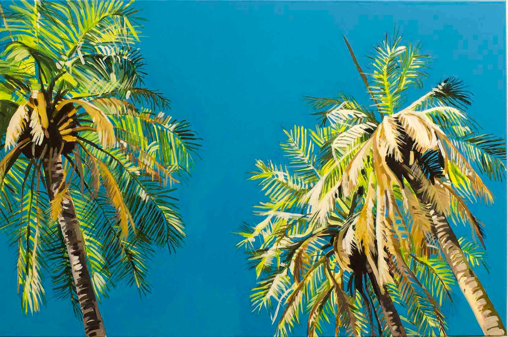 Paradise Lost T. Skjelland