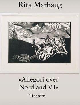 """Allegori over Nordland"""