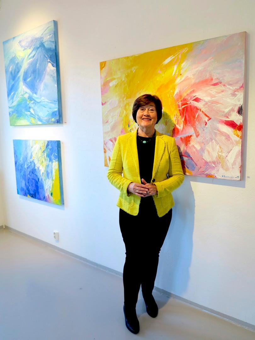 Henriette Hagelien