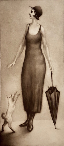 Long, tall Sally