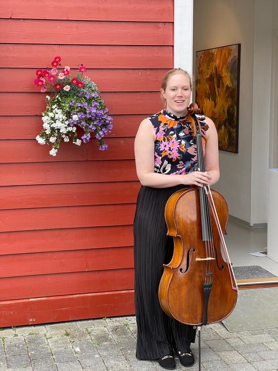 Ragnhild Sannes