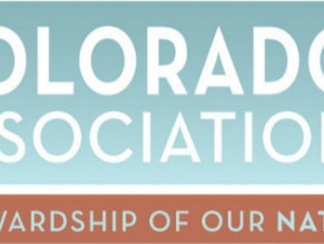Bruce Walters Elected to Colorado Canyons Association's Board of Directors