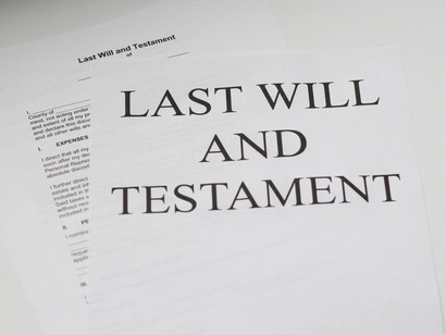 """""""Script Your Family's Future: Why You Need an Estate Plan"""" presented by Annie Murphy"""