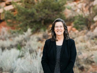 Meet our Paralegal, Pam Johnson