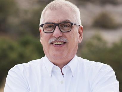 Bill Frey moves to Senior Partner