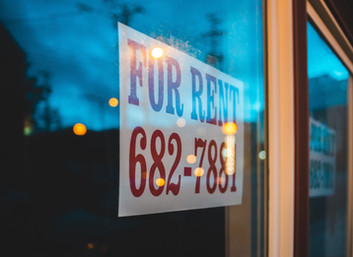 Landlords required to give 30 days notice to evict for non-payment of rent