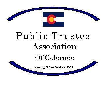 Rich Krohn speaks at Public Trustees of Colorado Summer Conference
