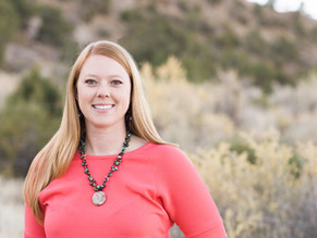 CO Bar Podcast introduces Lauren O'Dell