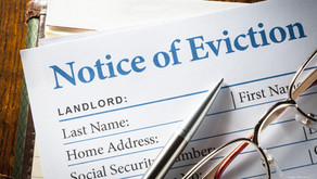 8/4/21 CDC Issues New Moratorium on Evictions
