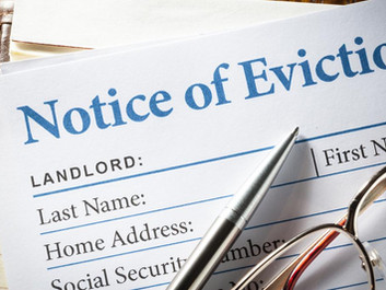 The state of active landlord/tenant cases in Colorado due to COVID-19.
