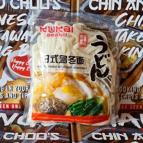 Kukai Brand Soft Udon Noodles