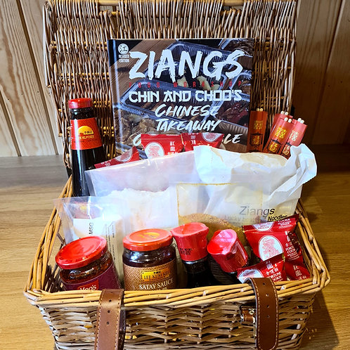 Ziangs Gift Hamper - Limited available