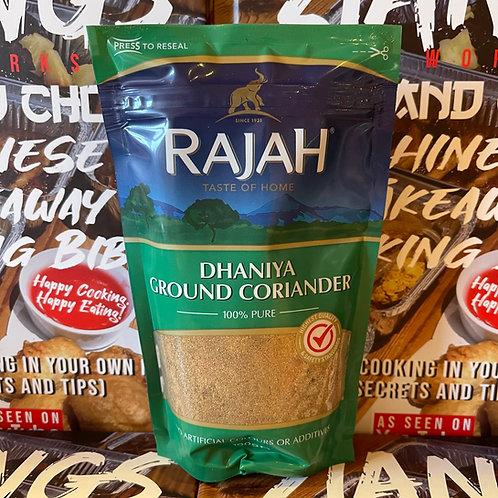 Rajah Coriander Powder 100g (Dhaniya)