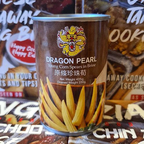 Dragon Pearl Young Baby Corn 425